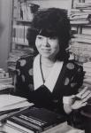 日本物理学会の女性初の会長として選出された頃