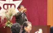 乾杯-大木令司氏